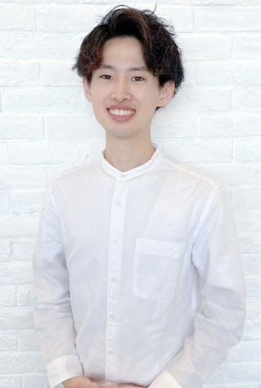 小林 勇輝