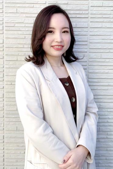 中川 智帆