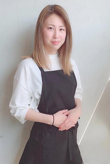西川 美羽