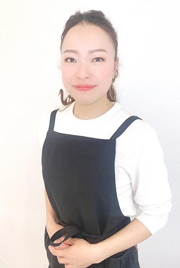 今井 綾子